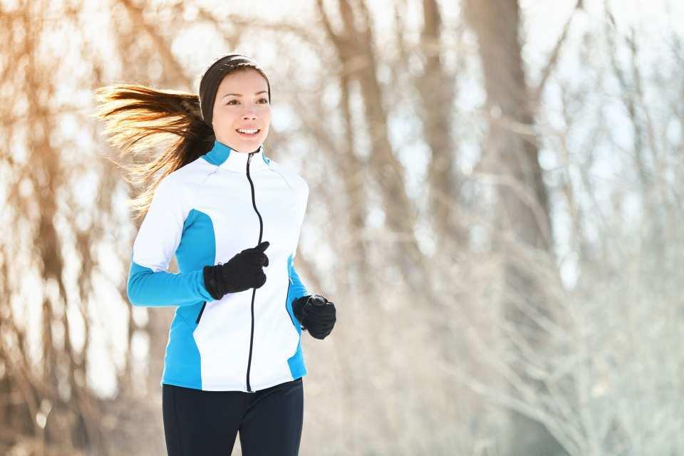 Werden sie 2018 fitter! Fangen Sie einfach mit zwei Sport-Einheiten pro Woche an und steigern Sie sich nach Lust und Laune.
