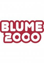 Logo BLUME 2000