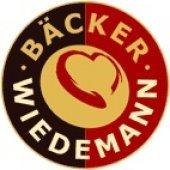 Logo Bäcker Wiedemann