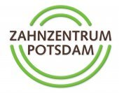 Logo Zahnzentrum Potsdam – Zahnarztpraxis Hashemi & Siemund