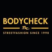 Logo Bodycheck