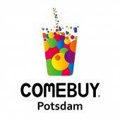Logo COMEBUY Tea