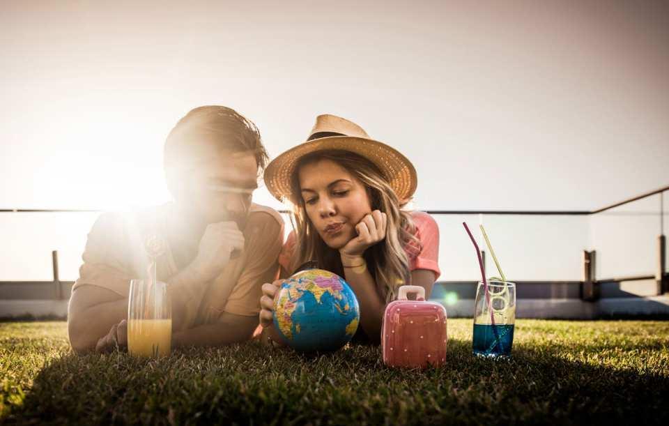 10 Fragen vor der Reisebuchung – gestellt vom Team unseres Reisebüros Wörlitz Tourist