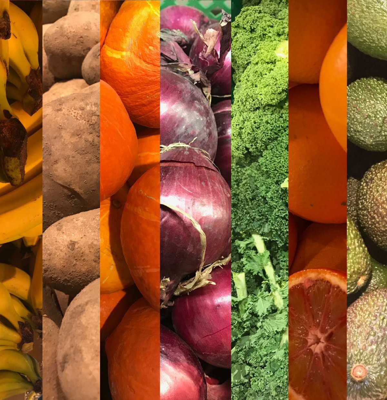Saisonaler Speiseplan – gegessen wird, was die Jahreszeit bringt!