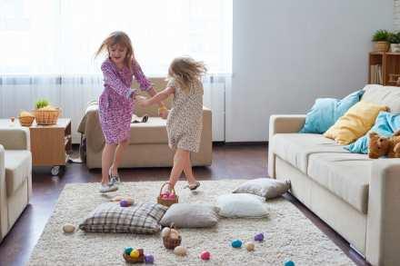 7 Tipps für ein schönes Osterfest zu Hause