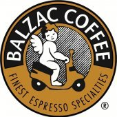 Logo Balzac Coffee