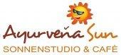 Logo Ayurvena Sun Sonnenstudio & Café
