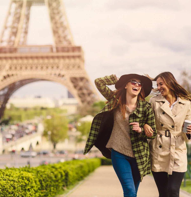 Ob Paris, Mailand oder London: Jede Großstadt hat ihre Vorzüge