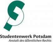 Logo Studentenwerk Potsdam