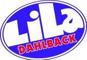 Logo Lila Dahlback