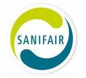 Logo SANIFAIR