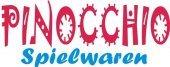 Logo Pinocchio Spielwaren