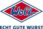 Logo Wolf – Echt gute Wurst